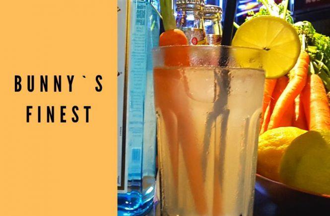 Bunnys Finest Cocktail Recipe