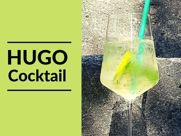 HUGO Cocktail Recipe