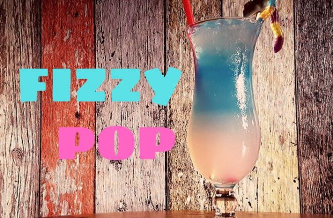How to make a Fizzy Pop