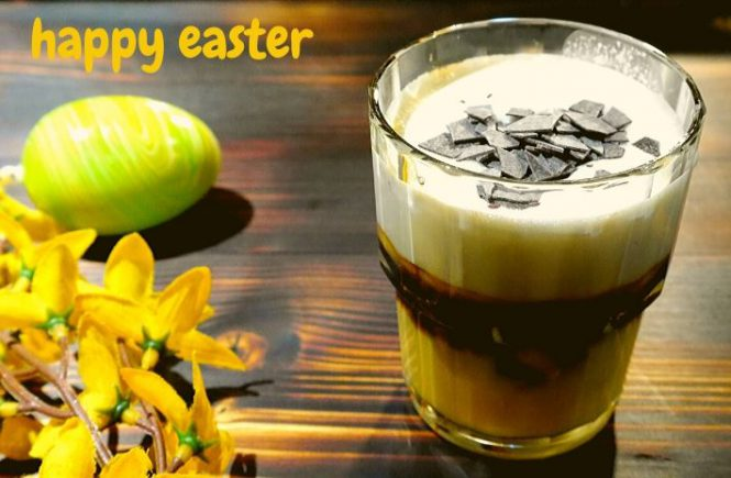 Easter Cocktail 2020 Recipe
