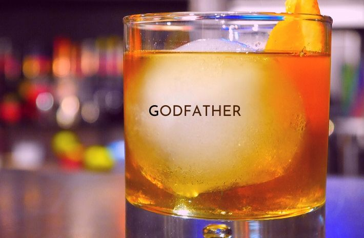 Godfather Cocktail