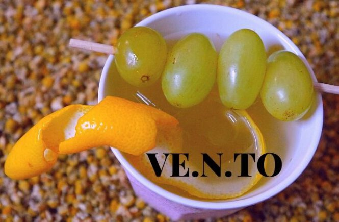 VE.N.TO COCKTAIL Recipe