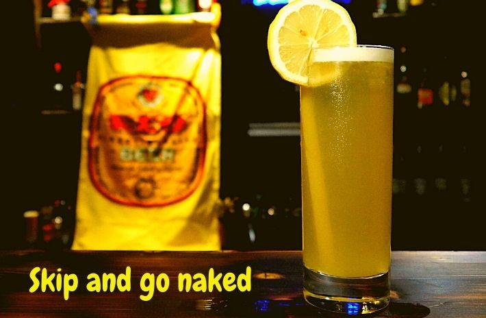 Skip and Go Naked drink recipe with pictures