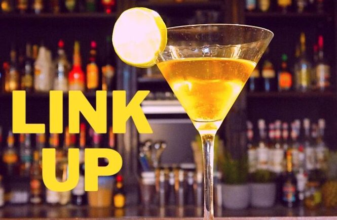 LINK UP COCKTAIL Recipe